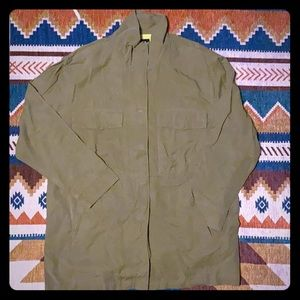 RVCA Women's Oversized Jacket
